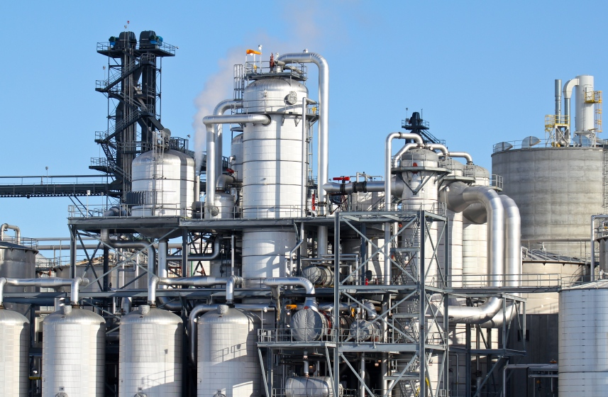 Major investment in gasification will provide renewable fuels