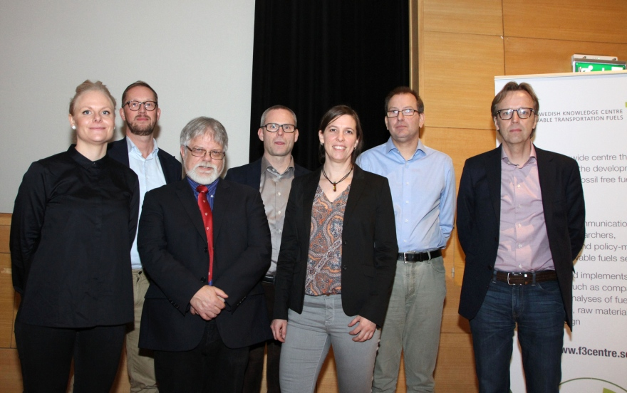 SFC Program Conference 2016