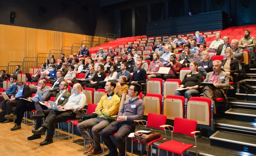 SFC Program conference 2015